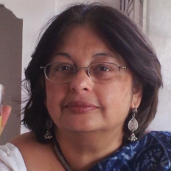 Dr. Shalini Advani