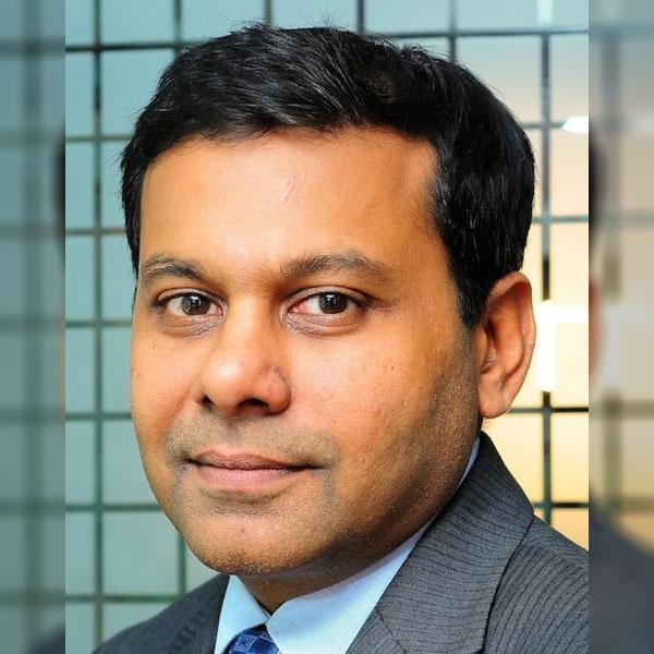 Mr. Vineet Gupta