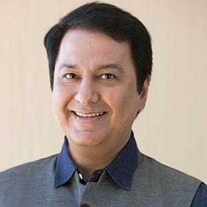 Vivek Mansukhani