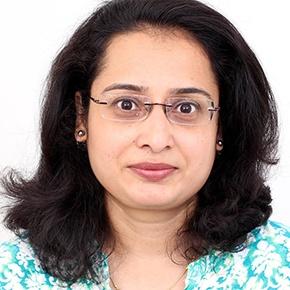 Zafeena Suresh