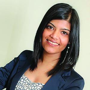 Sheena Mehta