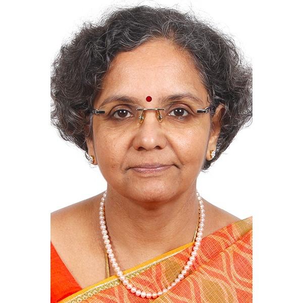 Shanthi Mohan